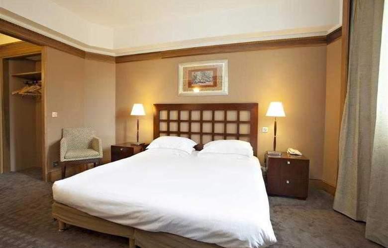 Mercedes Best Western - Hotel - 58