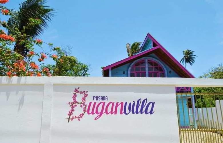 Posada Buganvilla - Hotel - 2