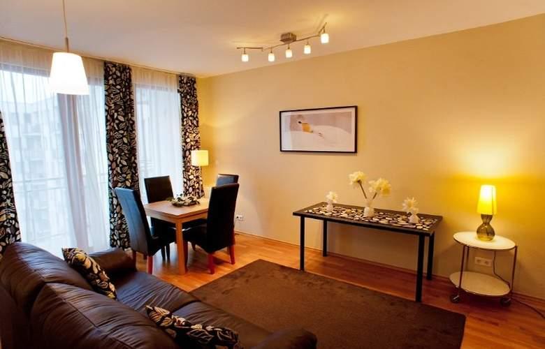Mango Aparthotel - Room - 1