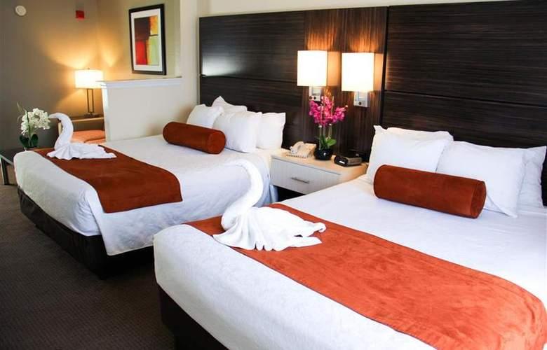 Best Western Airport Inn Orlando International Air - Room - 30