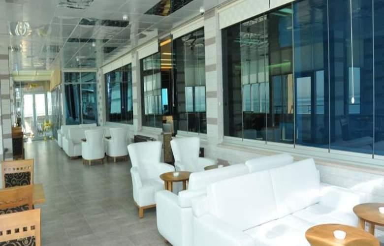 Aysberq Hotel - Restaurant - 29