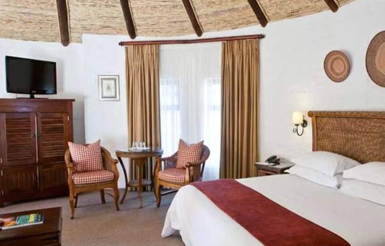 Protea Hotel Oudtshoorn Riempie Estate - Room - 9