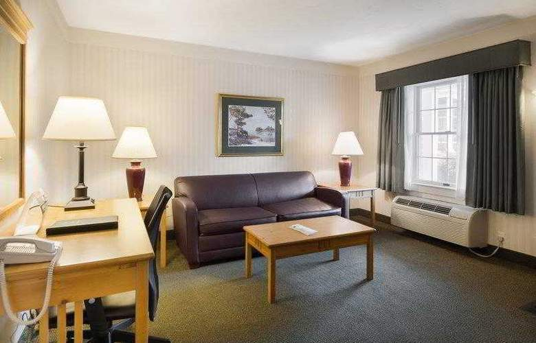 Best Western Cold Spring - Hotel - 24