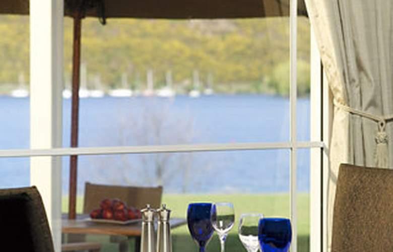Amora Lake Resort Okawa Bay - Restaurant - 1