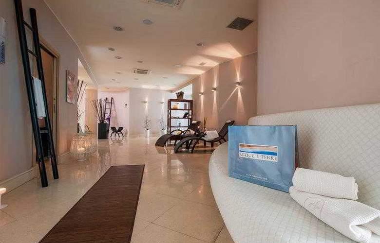 BEST WESTERN PREMIER Villa Fabiano Palace Hotel - Hotel - 28
