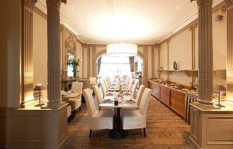 De Flandre - Restaurant - 7