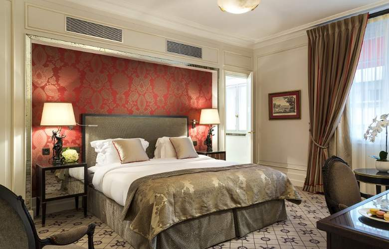 San Regis - Room - 3
