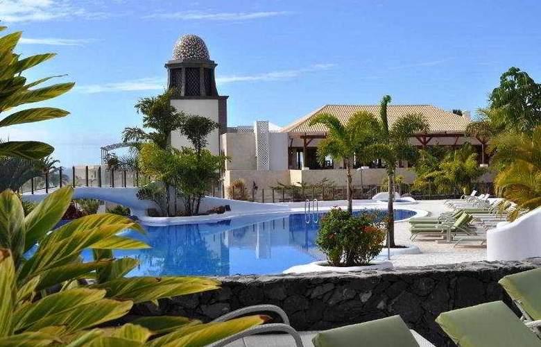 Hotel Suites Villa Maria - Pool - 21