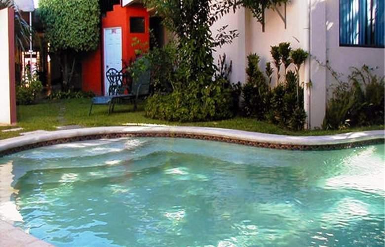 Hostal Lonigo - Hotel - 2