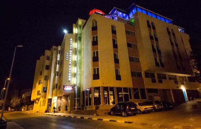Menzeh Zalagh 2Boutique Hôtel & Sky - Hotel - 0