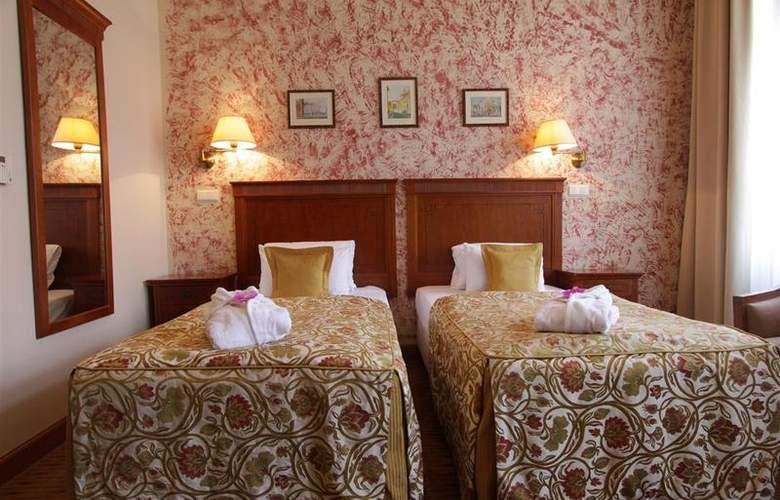 Majestic Plaza Prague - Room - 105