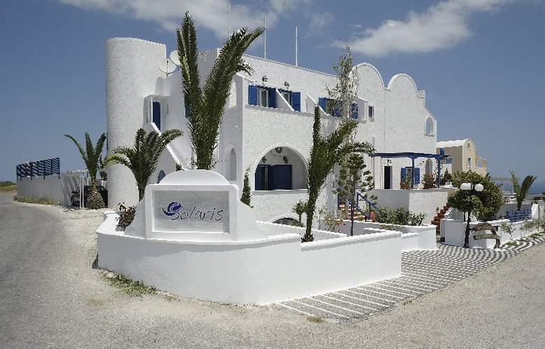 Solaris - Hotel - 0