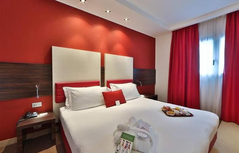 Best Western Plus Quid Hotel Venice Airport - Room - 38