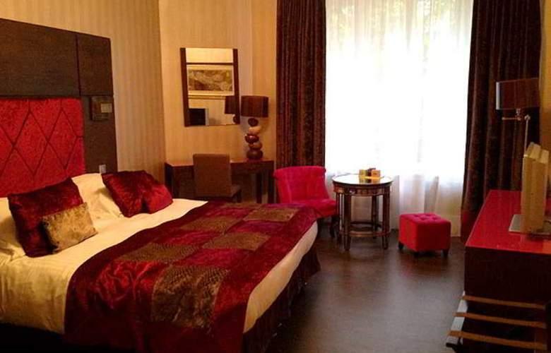 Atala Champs Elysees - Room - 2