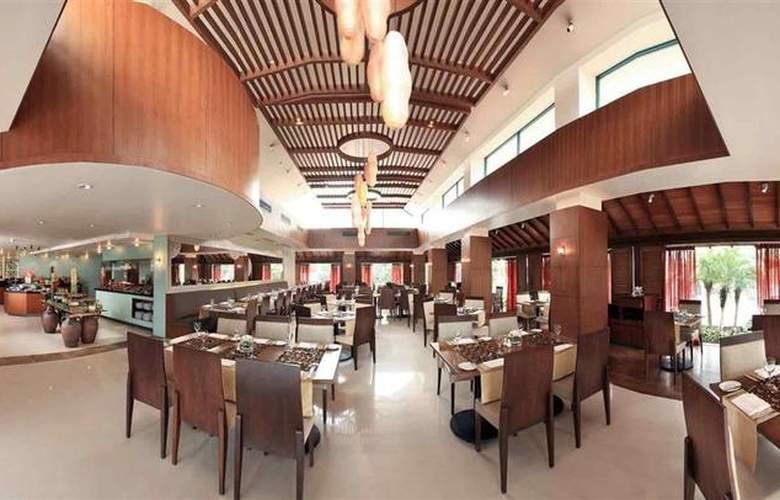 Pan Pacific Hanoi - Restaurant - 38