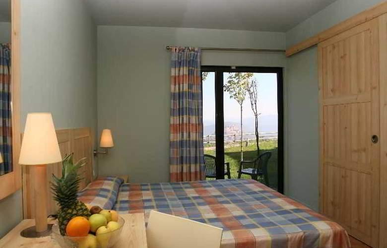 Vilar Rural de Cardona - Room - 7