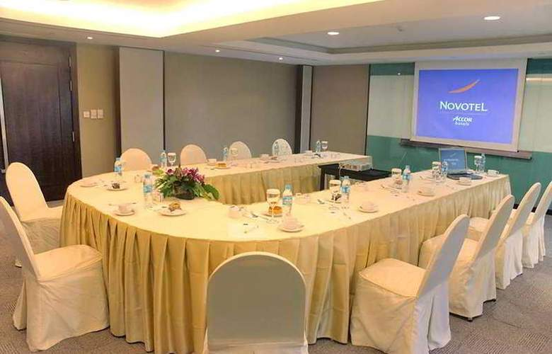 Novotel Rim Pae Rayong - Conference - 7