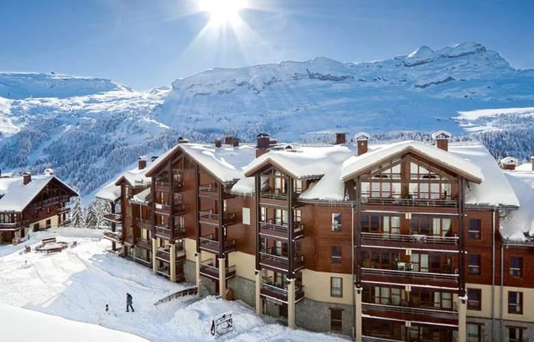 Pierre & Vacances Premium Les Terrasses d'Eos - Hotel - 0