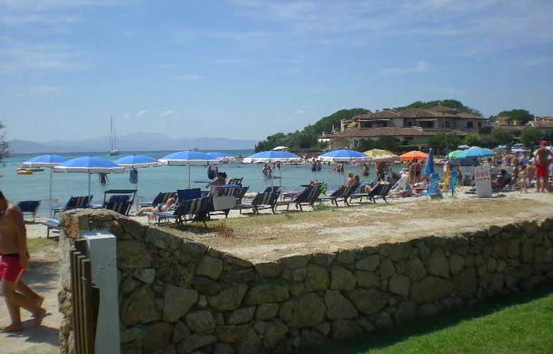 Terza Spiaggia & La Filasca - Apartments - Hotel - 10