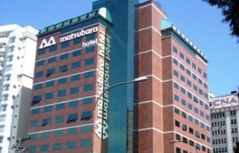 Matsubara Sao Paulo - Hotel - 0