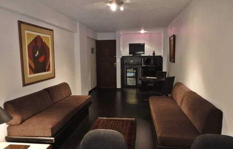 El Condado Miraflores Apart & Suites - Room - 3