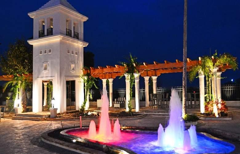 NH Haití El Rancho & Casino - Hotel - 0