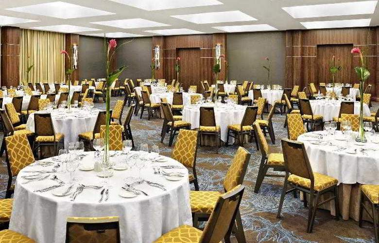 Sheraton Grand Hotel & Spa Edinburgh - Hotel - 18