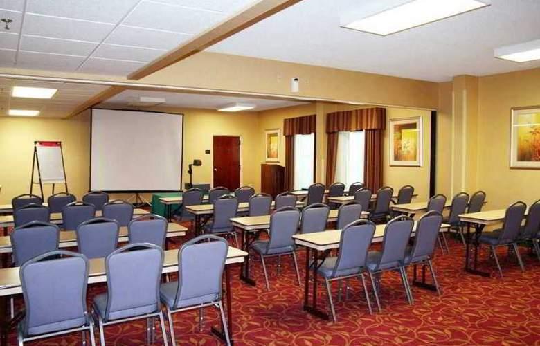 Hampton Inn Petersburg/Hopewell - Conference - 6