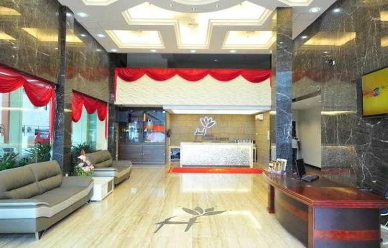 Hallmark Crown Hotel - General - 1
