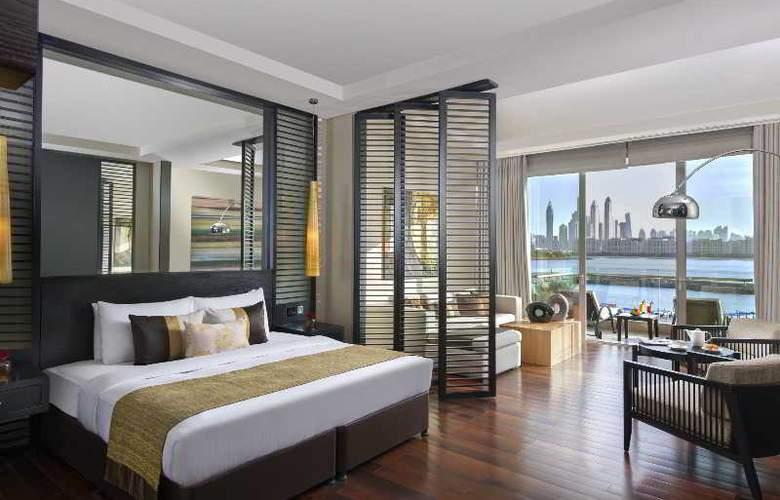 Rixos The Palm Dubai - Room - 16