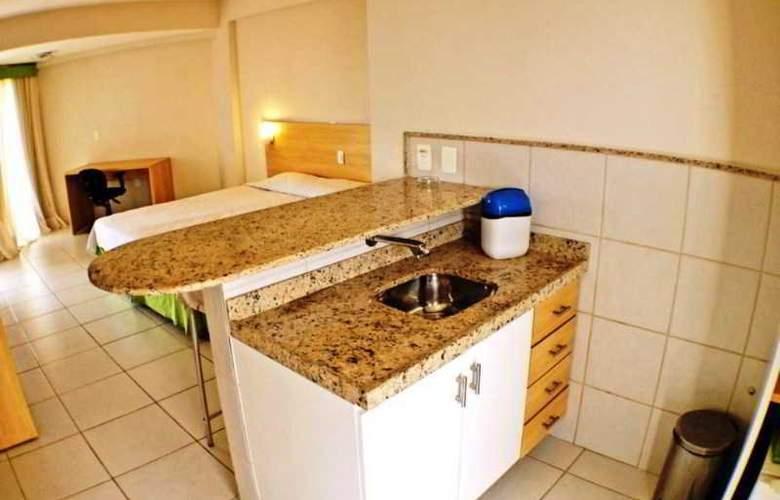 Delphia Marsallis Residence Flat - Room - 6