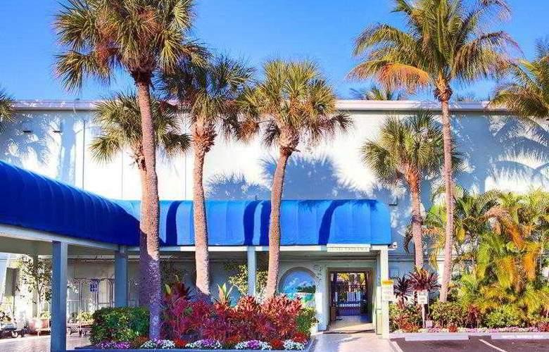 Best Western Plus Oakland Park Inn - Hotel - 17