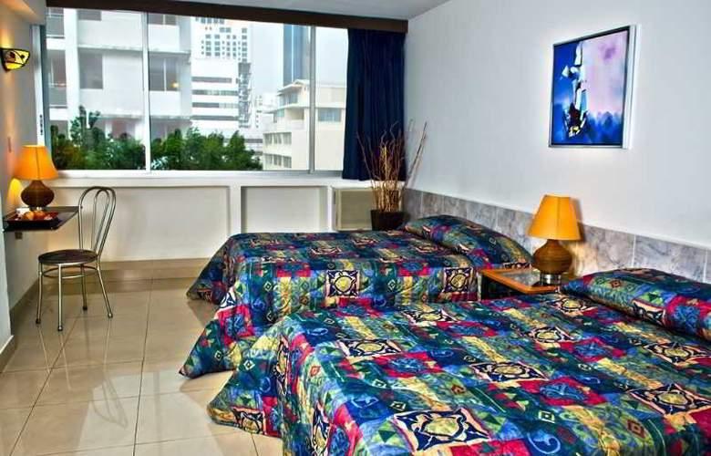 Las Vegas Hotel Suites - Room - 2