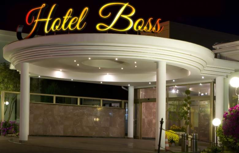 Boss - Hotel - 0