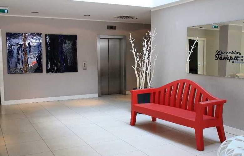 Idea Hotel Milano Watt13 - Hotel - 6