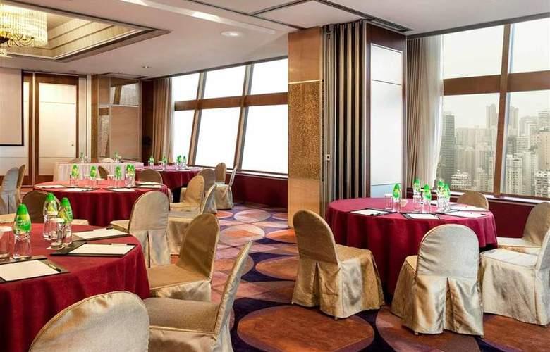 The Park Lane Hong Kong - Hotel - 10