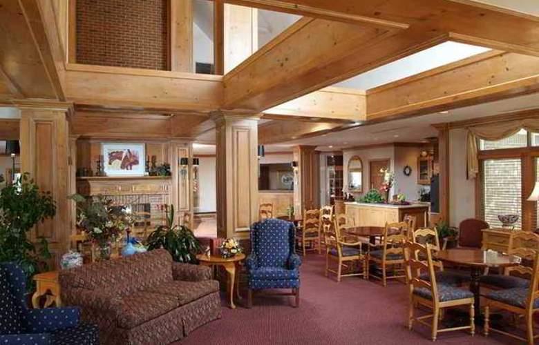 Homewood Suites by Hilton Lafayette - Hotel - 4