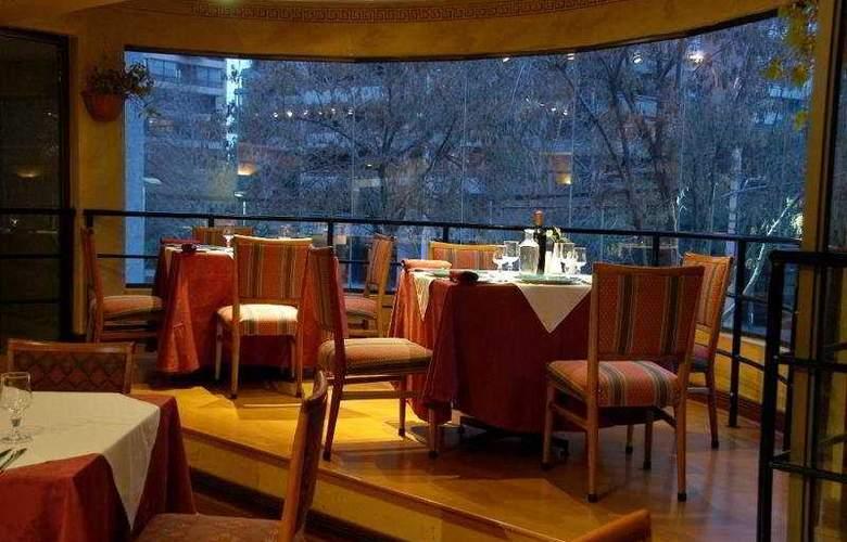 Leonardo Da Vinci - Restaurant - 4