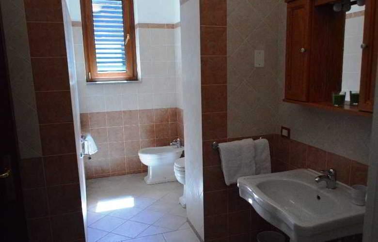 Il Casale Sorrento - Room - 13
