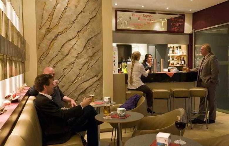 Mercure Aachen am Dom - Hotel - 5