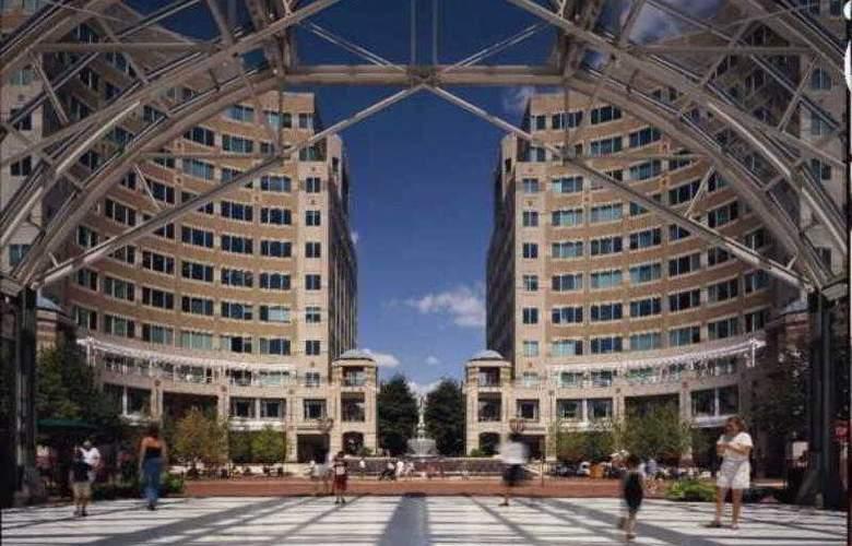 Courtyard Herndon Reston - Hotel - 0