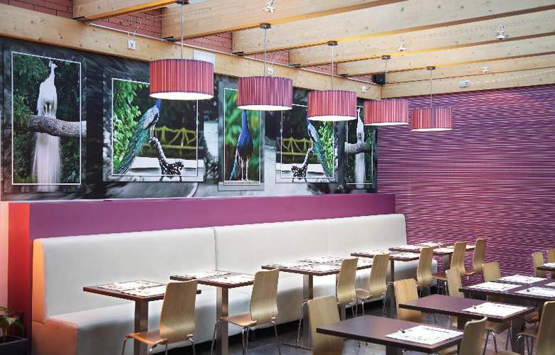 ELE Enara Boutique - Restaurant - 14