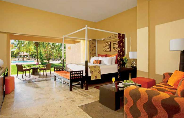 Dreams Puerto Aventuras Resort & Spa  - Room - 0