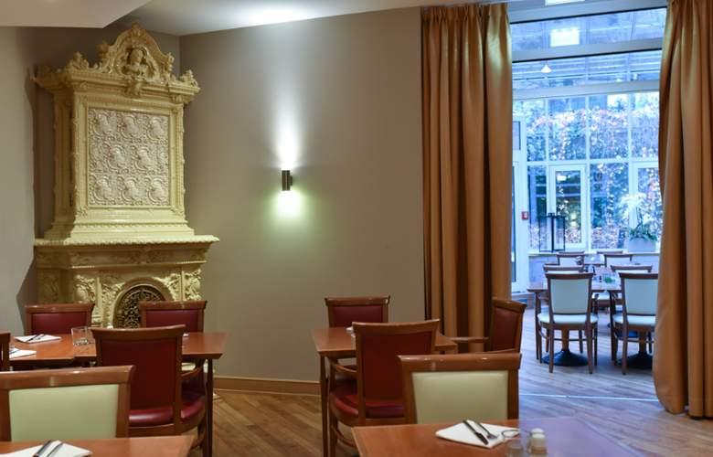 Scandic Berlin Kurfürstendamm - Restaurant - 25
