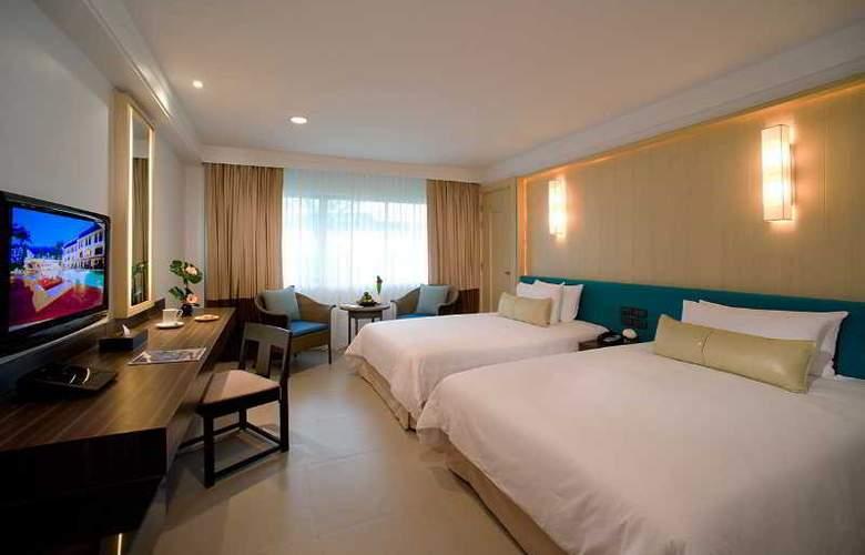 Sawaddi Patong Resort (formely Centara Sawaddi) - Room - 15