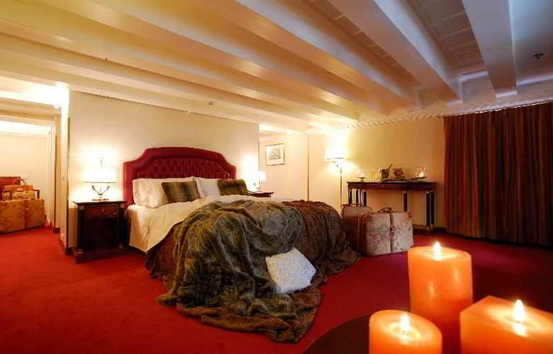 Dona Palace - Room - 6