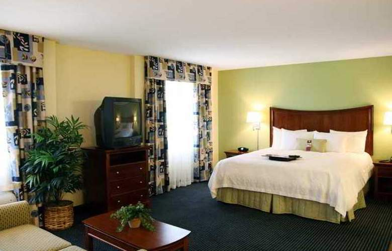 Hampton Inn & Suites Ft. Pierce - Hotel - 2