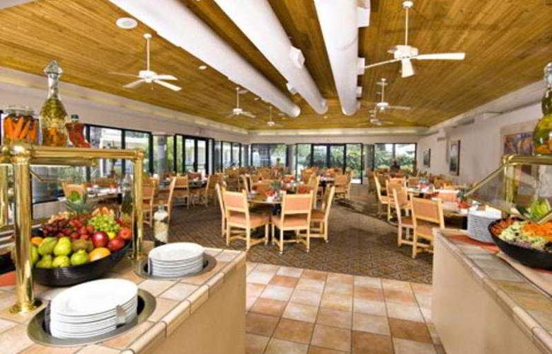 Arizona Golf Resort Hotel & Convention Center - Restaurant - 6