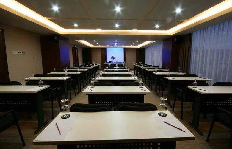 CityInn Jihualu - Conference - 5