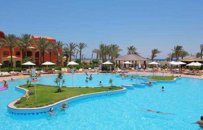 Sharm Grand Plaza Resort - Pool - 4